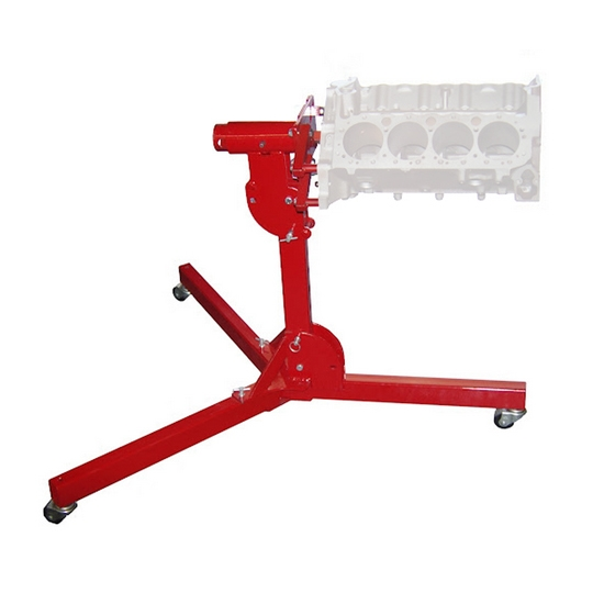 Garage Sale - Auto Dolly M998088 Folding Engine Stand