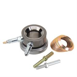 Howe Racing 82870 Improved Hydraulic For Stock Clutches