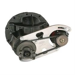 9 Inch Ford Alternator Drive System