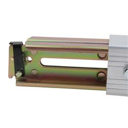 Aluminum Decking Beam