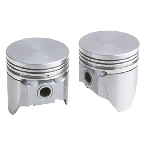 1949-52 Cadillac 331 Piston Sets
