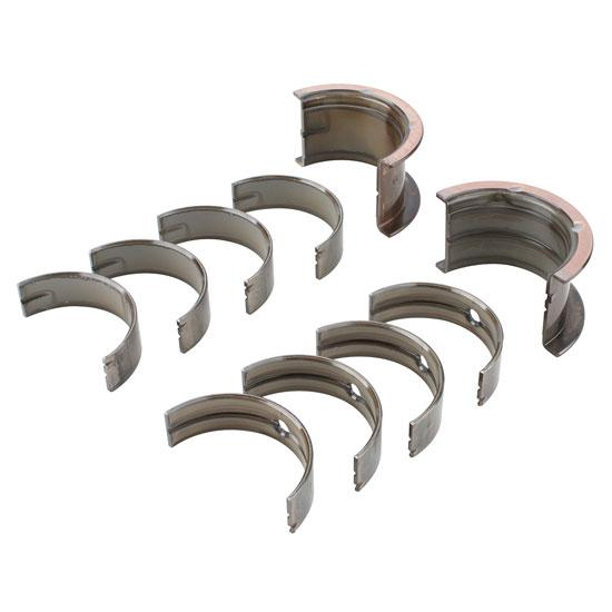 ACL H-Series Main Bearings Small Block Chevy 350