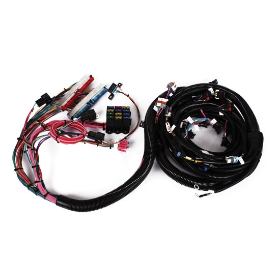 Speedway 1997-1998 LS1 Wiring Harness, Extended