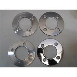 Garage Sale - Appliance Industries Uni-Chrome Wheel Retainer Rings
