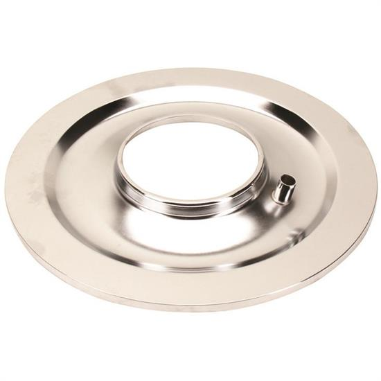 14 Inch Flat Air Cleaner Housing Base