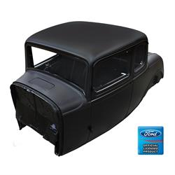 United Pacific B20000-B 1932 Ford 5 Window Coupe Body,