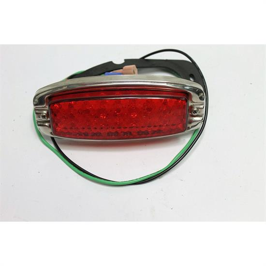 1941-48 Chevy LED Tail Light Assembly, Right