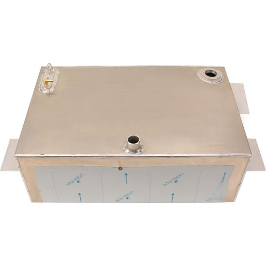 1973-87 Chevy Truck Aluminum Fuel Tank, 20 Gallon