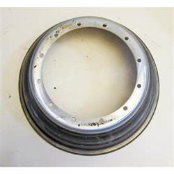 "Garage Sale - 10"" x 3"" Outer Wheel Half"