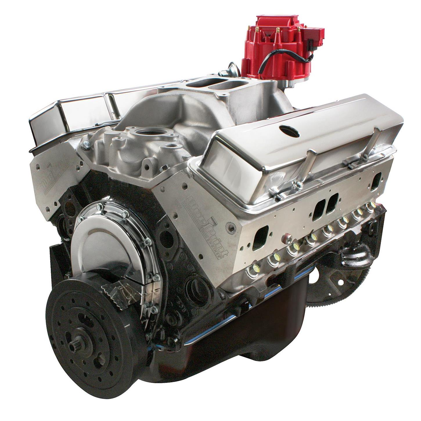 292 chevy engine kit home gt engine kits gt chevy 292 1963 1989 gt chevy - Blueprint 383 Small Block Chevy Crate Engine