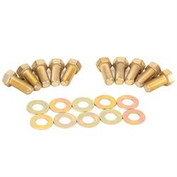 Ford 9 Inch Ring Gear Bolt Set