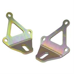 Speedway Universal Bolt-On SBC/BBC Chevy V8 Engine Side Motor Mounts