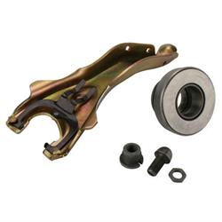 Flathead to GM Trans Bearing & Arm Kit
