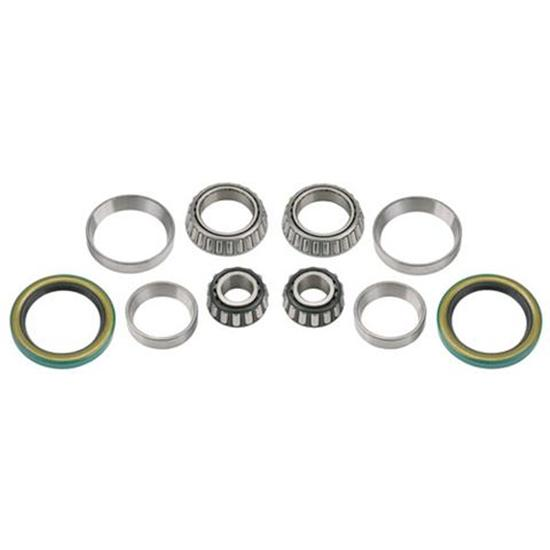 Ford F-100 Brake to 1937-48 Spindle Bearing Conversion Kit