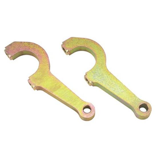 Ford Lower Tie Rod Steering Arms, Plain, Tapered