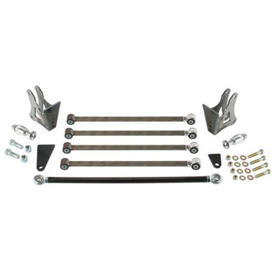 rear suspension kits for model a frame 916 57045. Black Bedroom Furniture Sets. Home Design Ideas
