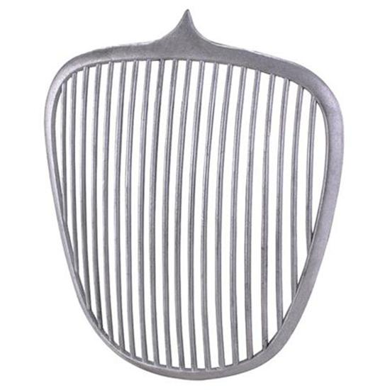 Sprint Style Track T Cast Aluminum Grille