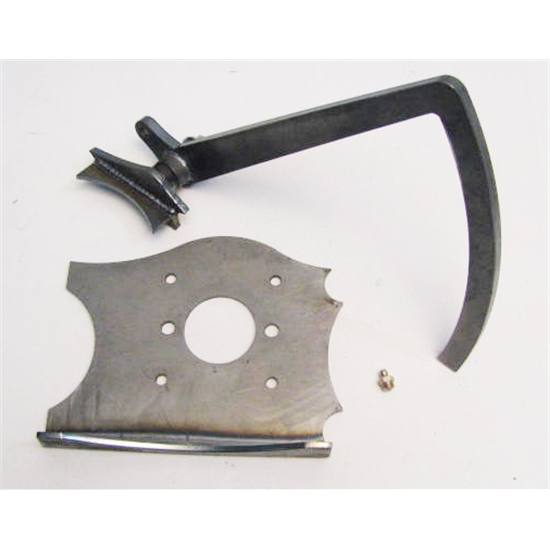 Garage Sale - Brake Pad Arm & Booster Plate