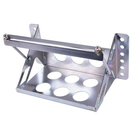 Speedway Steel Bolt-In Battery Box Tray