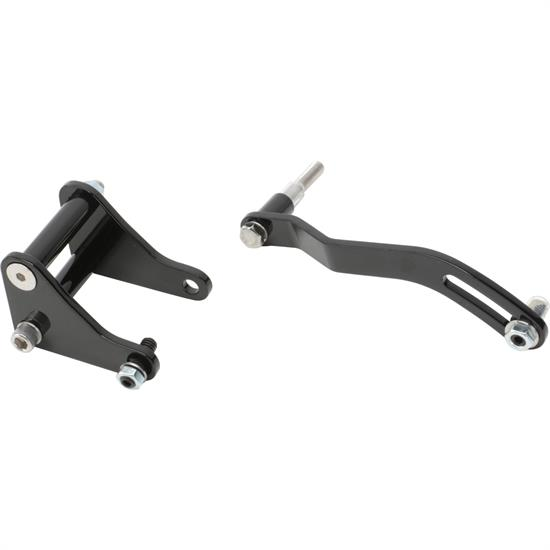 Bills Hot Rod Co. SB Wide Set Power Steering Bracket