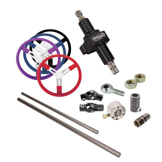 IMCA Modified Steering Kit
