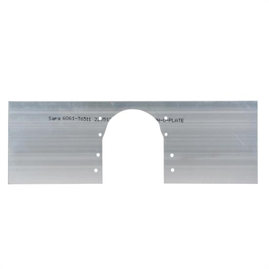 Big Block Chevy Front Universal Plate