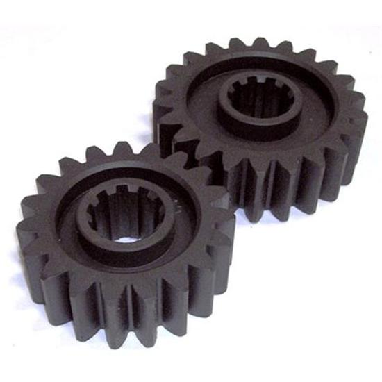 Garage Sale - Pro Quick Change 9310 Steel Gears