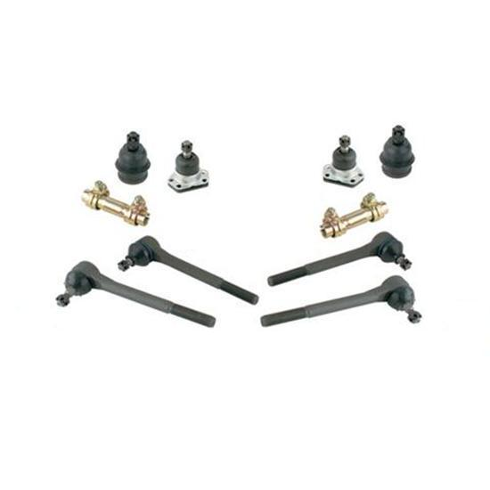 1967 Camaro/Firebird Tie Rod & Ball Joint Kit