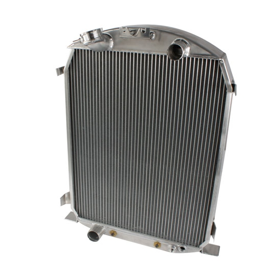 Garage Sale - Griffin 4-230BG-FAA 1930-31 Ford Model A Aluminum Radiator, Ford V8