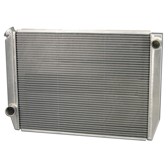 Lightweight Aluminum Ford Stock Car Radiators