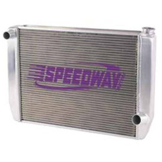Speedway Radiator 19 Tall 26 Wide (Chevy) (G-Sale)