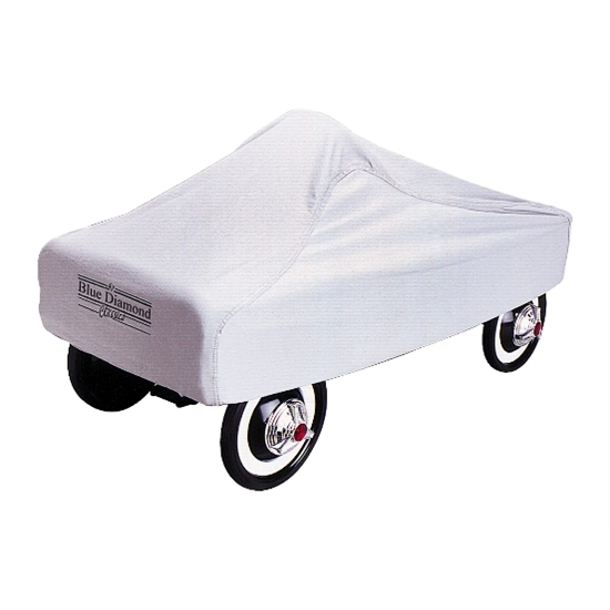 Car Cover for Pedal Cars