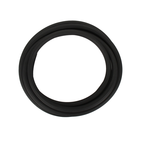 Bulk 1/2 Inch Tire Rubber for Pedal Car