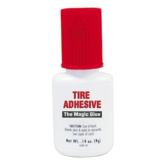 Adhesive for Tire Rubber