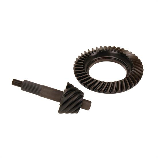 Q Ring And Pinion