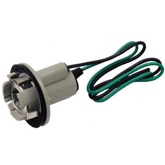 american autowire 787149 park and backup light socket