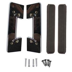 FRONT ARM REST KIT BR BLU