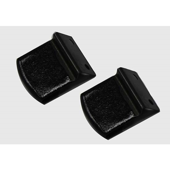 Classic Headquarters W-973 Window Blowout Clips, 70-81 Camaro Coupe