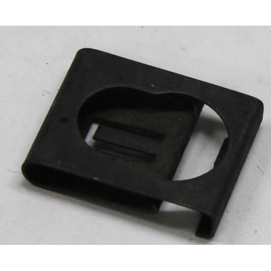 Classic Headquarters W-597A Pedal Shaft Clip, Camaro/Nova/Chevelle