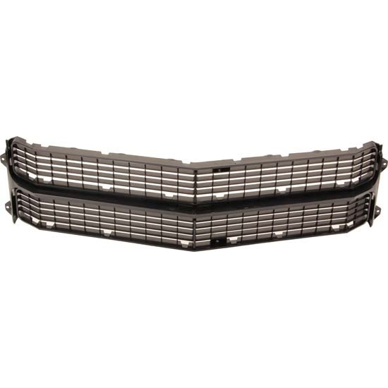 Dynacorn M1365 1970 Chevelle SS Center Grille, Black