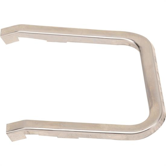 Dynacorn M1374 RH Side Outer Grille Trim Molding, 1970 Chevelle, Each