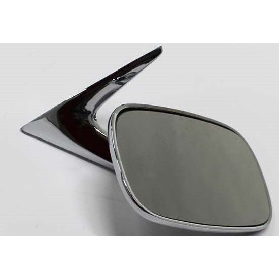 Dynacorn M1036 Door Rear View Mirror, 70-81 Camaro/Firebird