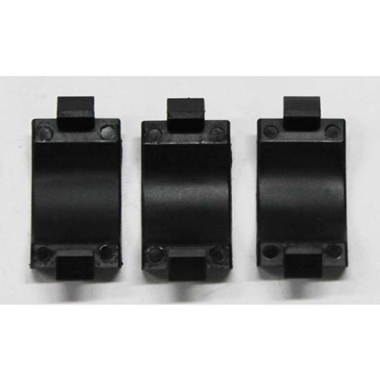 Cowl Induction Flapper Valve Retainers for Camaro/Chevelle/El Camino