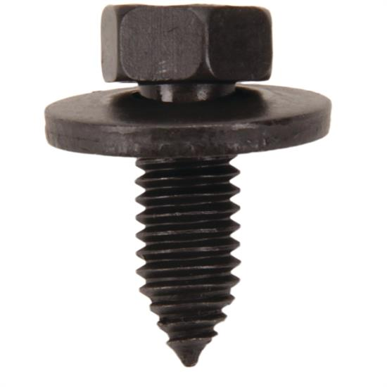 1968-1972 Nova Rear Bumper Bolt, Each