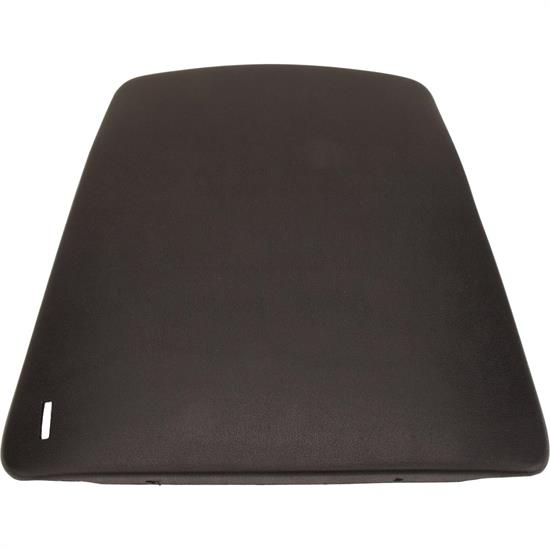 Golden Star SB01-68P 1967-69 F-Body Bucket Seat Back Panels, Blue