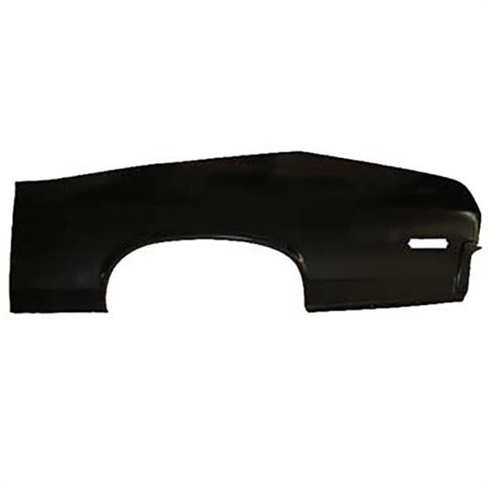 Golden Star QP02-70L Quarter Panel, LH 1970-72 Nova