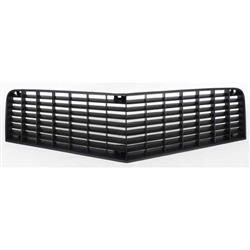 Golden Star GR01-741 Reproduction Grille, 1974-77 Camaro Z/28 RS