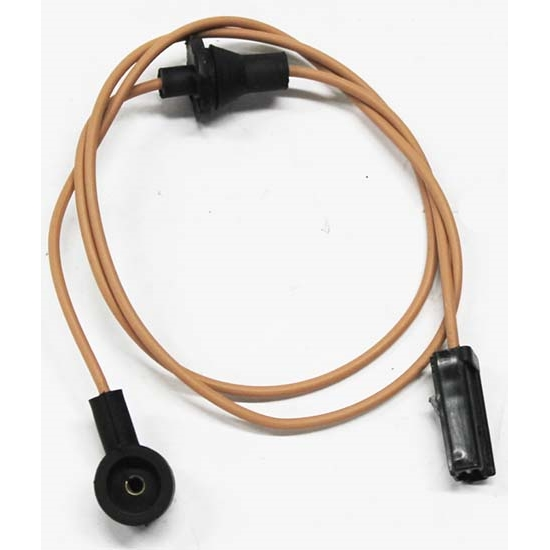 m h electric 18910 reproduction sending unit wiring harness 69 camaro