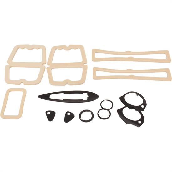 SoffSeal 4201 62-64 Nova Paint Seal Gasket Kit