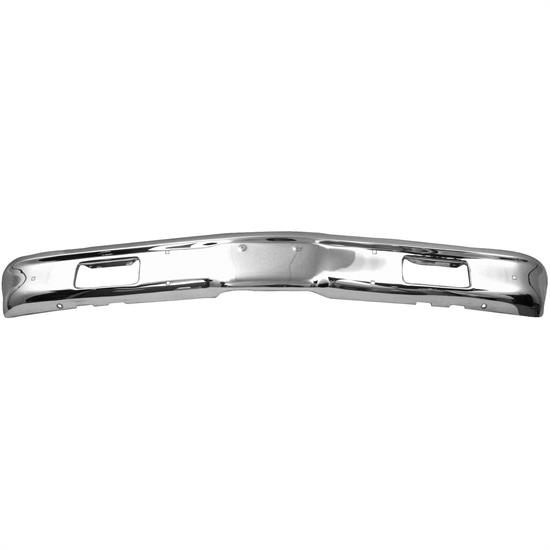 Dynacorn 1109 Chrome Front Bumper, 1971-72 Chevy Pickup